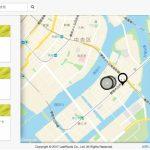 世界のc0ban導入店舗を地図上に可視化するc0ban worldをリリース