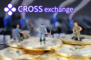 CROSS exchange