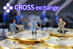 CROSS exchange