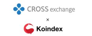 CROSSexchange&koindex